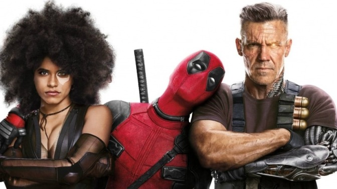 Deadpool 2: Spoiler-Free Review