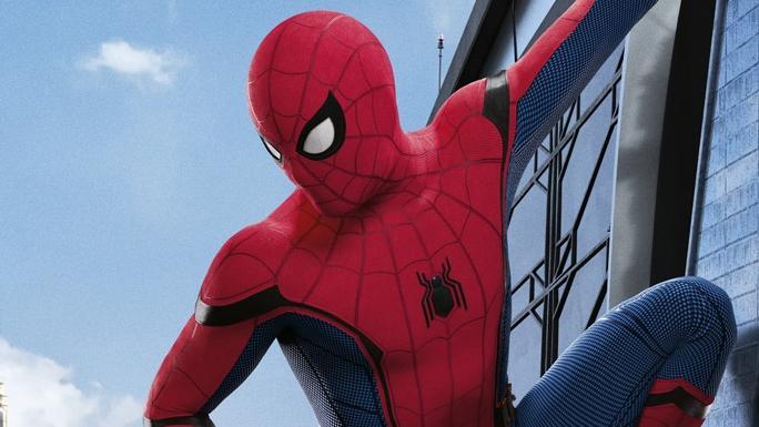Image via Marvel/Sony