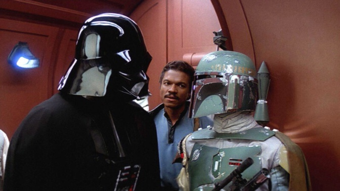 The Director of Logan is Making A Boba Fett Film