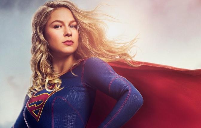 SDCC: Supergirl Introduces the First Transgender Superhero on TV