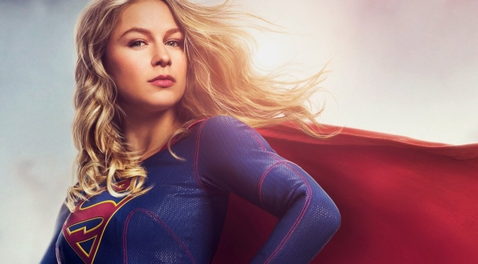 SDCC: Supergirl Introduces the First Transgender Superhero on TV