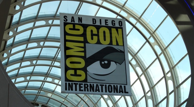 SDCC: Ducktales, Bumblebee, Spock, Archer and More!