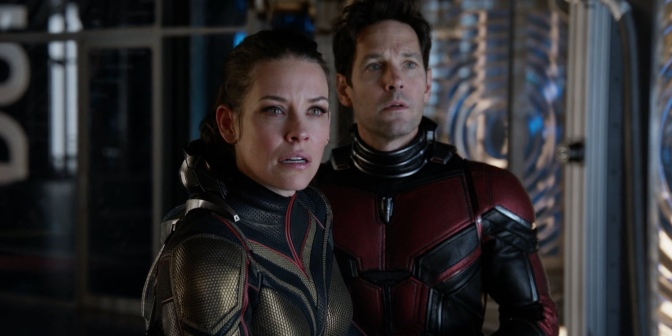 Ant-Man and the Wasp: Spoiler Free Review
