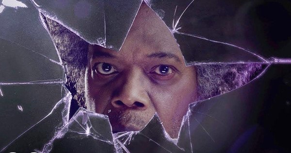 SDCC: Glass Brings the Shyamalan Universe Together