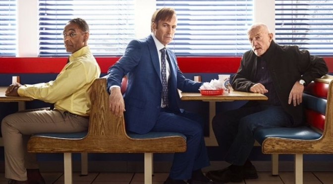 SDCC: Better Call Saul