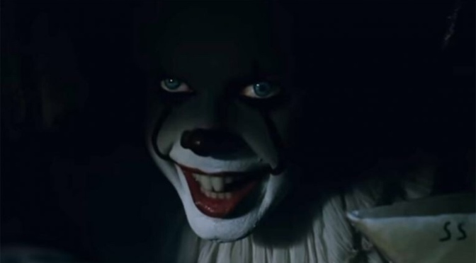 SDCC: IT Chapter 2 Footage Revealed