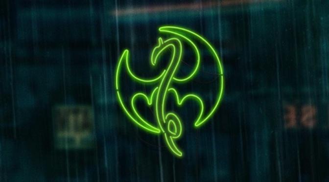 SDCC: Iron Fist Season 2