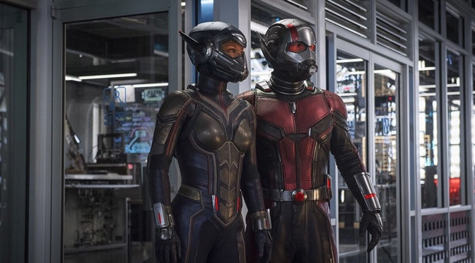 Ant-Man 101: A Refresher Before the Sequel