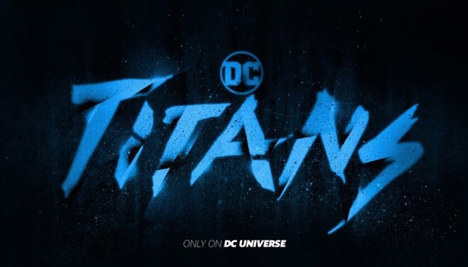 Titans Trailer Revealed!