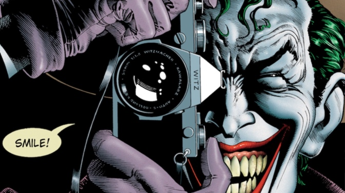 """Joker"" Solo Film Set for 2019"