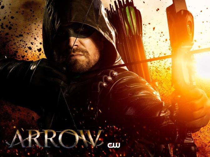 SDCC: Arrow Season 7 Details!