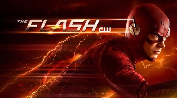 SDCC: 20 Things We Learned From The Flash Panel