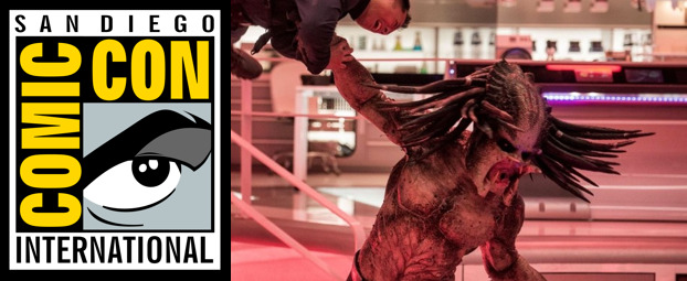 SDCC: The Predator Comes to San Diego