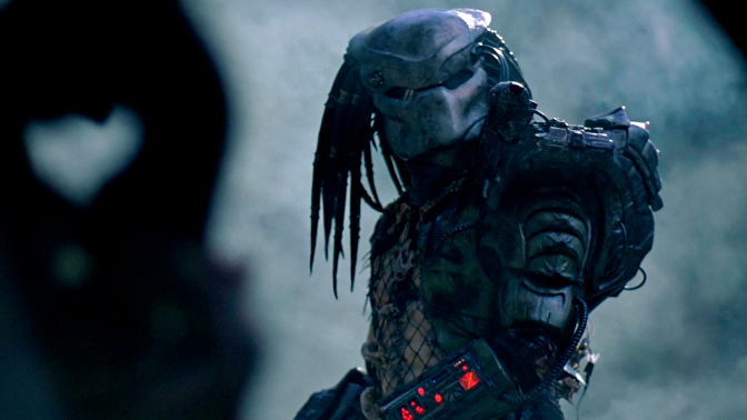 Prelude to SDCC: 20th Century Fox (Predator, Alita, X-Men)