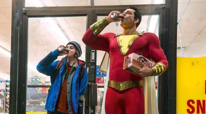 """Shazam"" Review – A Great Movie, And A Perfect Superhero Film"