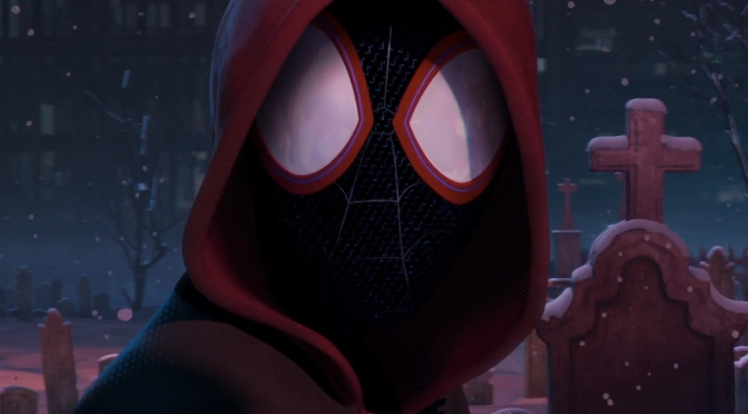 Prelude to SDCC: Sony's Spider-Man Films
