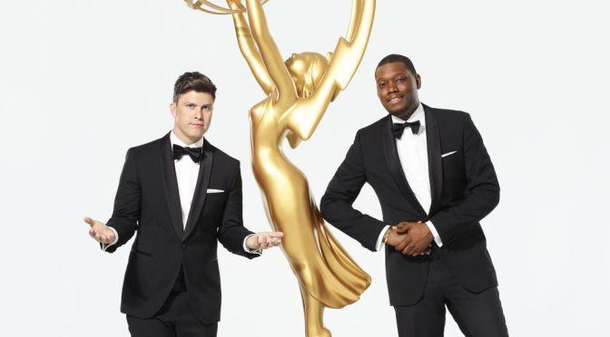 70th Annual Emmy Winners List