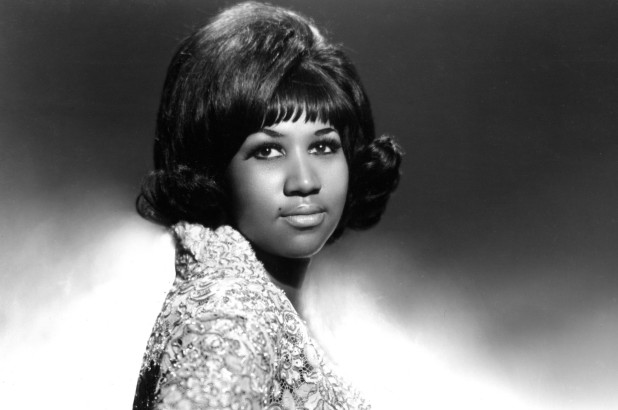 10 People Who Are a Better Choice to Play the Queen of Soul Over Halle Berry; You Can Shoot Me if You Disagree (By Toby)