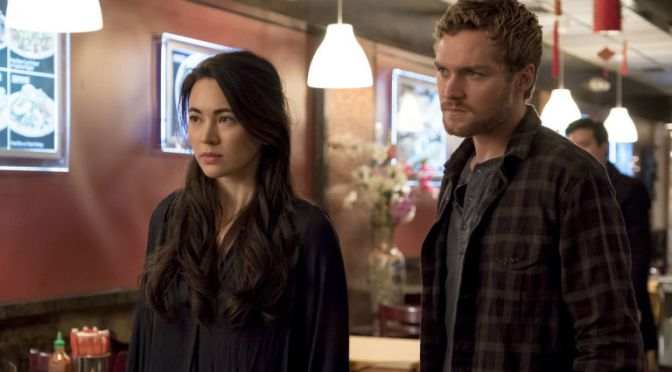 Iron Fist Season 2 Review: It Got Better