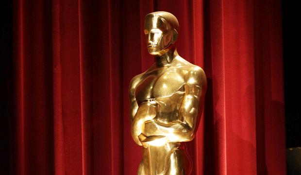 Golden Rule: The Oscar Race Today