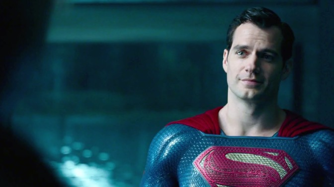 Superman: Henry Cavill is Still The Man of Steel