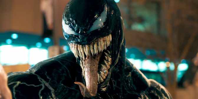 Venom Rating May Mean an MCU Connection