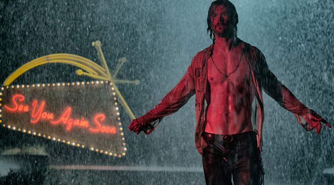 Bad Times at the El Royale Review: A Brilliant 1,000 Piece Puzzle