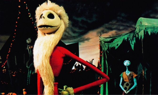 "The Legacy of ""Nightmare Before Christmas"""