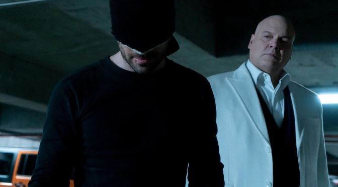 Daredevil Season 3 Review: Pure Brilliance