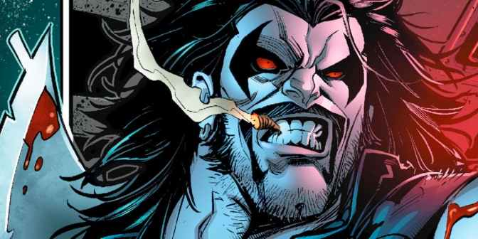 Lobo! The Main Man Comes to Krypton