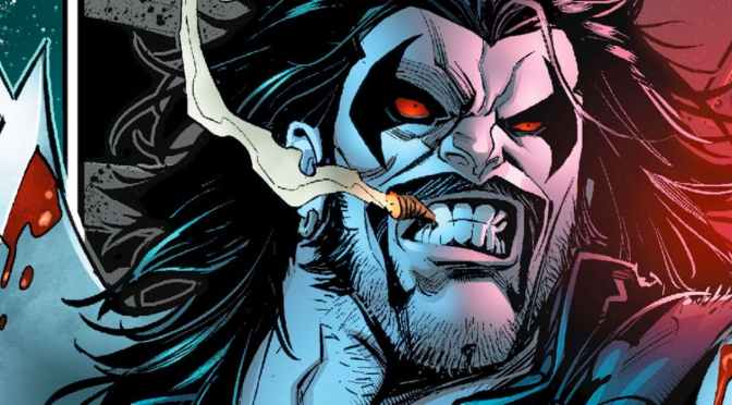 Lobo! The Main Man Comes to Krypton