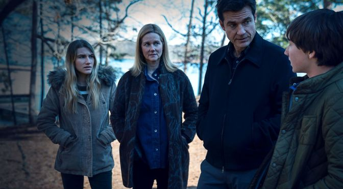 Ozark Season 3 Greenlit at Netflix