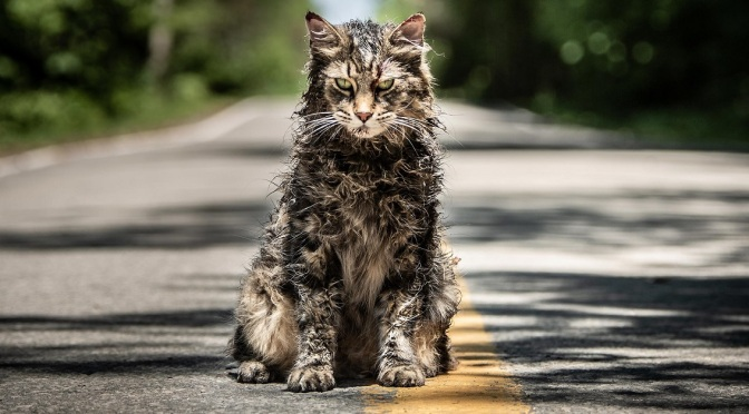 Pet Sematary (2019) – Review (With Spoilers)
