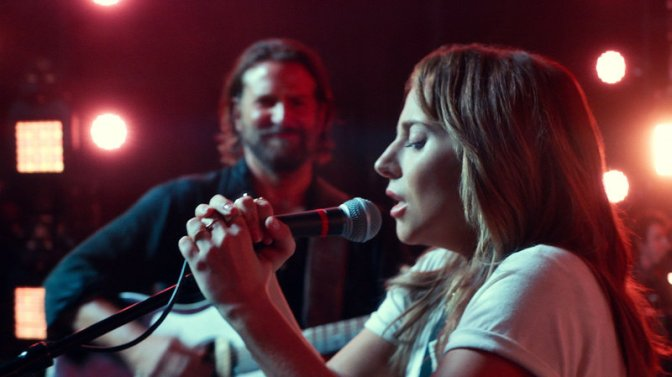 91st Oscar Blast: A Star is Born Review – Gaga and Cooper Shine Individually