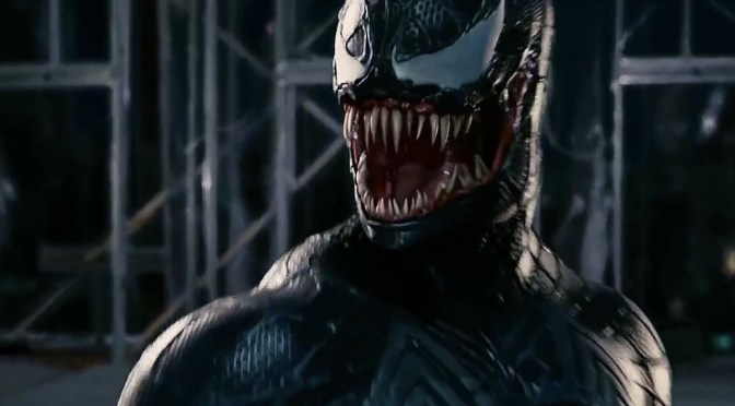 Venom 101: A History of the Spider-Man Villain