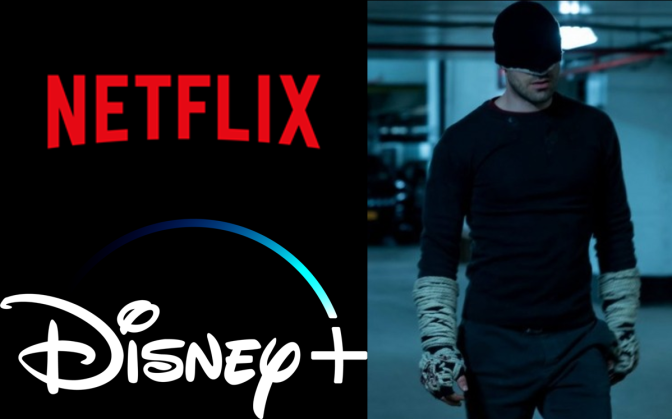 Daredevil Cancelled by Netflix, Will Likely Return on Disney+