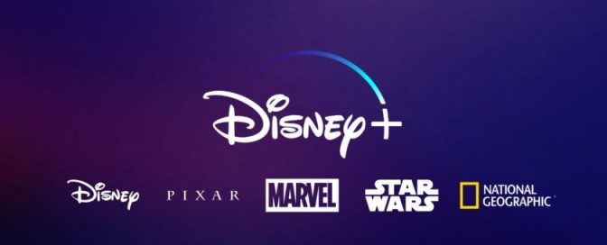 Disney+: Everything You Need To Know About Disney's Streaming Service