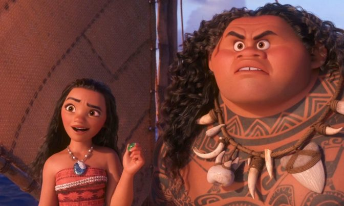 Netflix Exchange: Say Goodbye to Moana & Trolls and Hello to Thanos