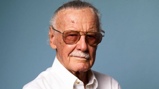 Stan Lee Has Passed at the Age of 95