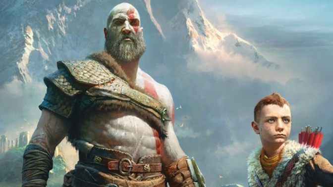 Don't Fret with Frido: God of War Review