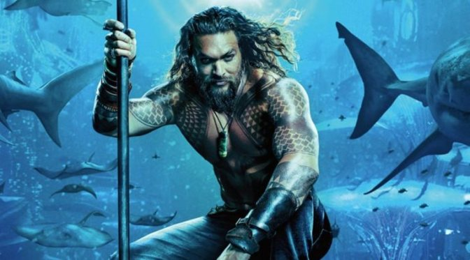 Teague's Take: Aquaman Review – What A Beautiful Mess Wan Made