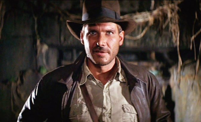 Netflix Exchange: Netflix Doubles Down on Original Content & Indiana Jones