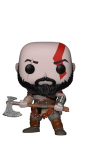 Kratos Pop