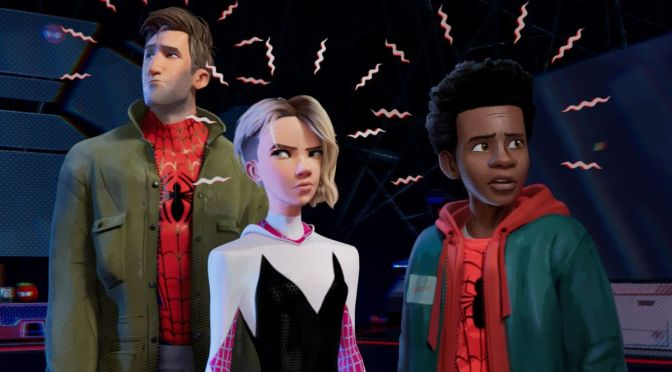 Spider-Man Into The Spider-Verse: Who are Miles Morales, Spider-Gwen and Spider-Ham?