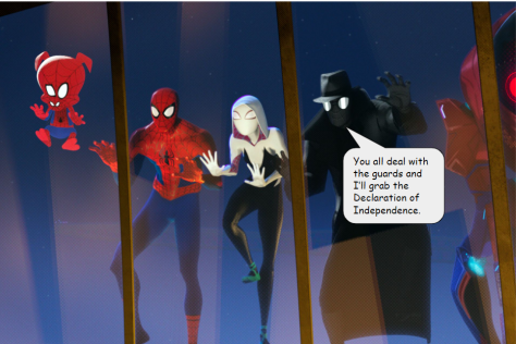 Spider-People