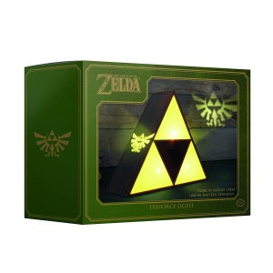 Triforce light