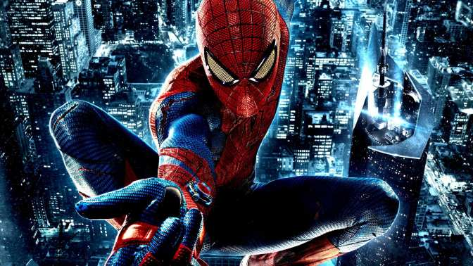 Spider-Man: The Amazingly Bad Spider-Man Movie… And Not the One You Think