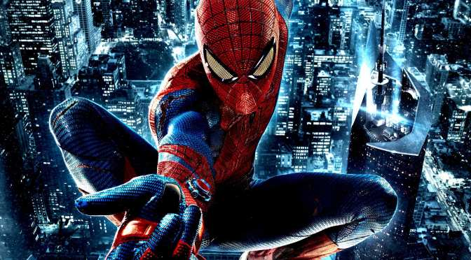 Spider-Man: The Amazingly Bad Spider-Man Movie… (Why Sony Needs Marvel Pt. 1)