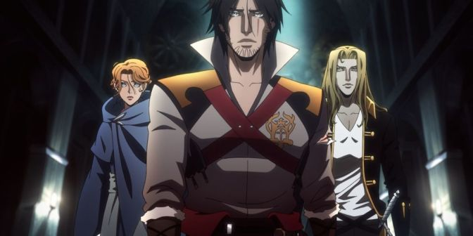 Castlevania: Idk If TV Counts, But It Breaks the Video Game Curse