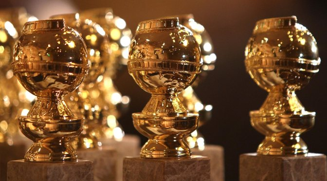 77th Annual Golden Globe Nominees: Who's Nominated For Tonight's Ceremony